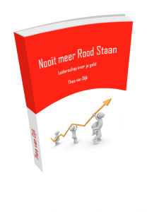 nooit meer rood staan e-book